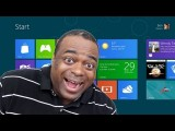 Windows 8 Consumer Preview...YAY!!!