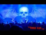 Avenged Sevenfold - Buried Alive - Live @ Buried Alive Tour, Ft. Wayne, Indiana 11 30 2011