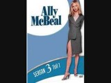 YOU BELONG TO ME - ALLY MC BEAL