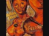 FELA KUTI - OBSERVATION IS NO CRIME