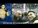 Cung Le Fight Reel HQ Pre-MMA