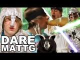 Dare MattG - DARE MATTG 19 FPS Cinnamon Challenge, Corey Vidal, BAGGED MILK