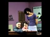 Frank Zappa College Lecture 1975