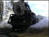 Steamed Up In Abilene