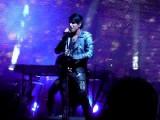 Starlight: Adam Lambert At The Tacoma Dome, July 7 2009