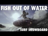 Every Third Thursday-by-Signal Snowboards-Fish Out Of Water-Surf Snowboard