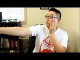 Vlog 35: Fighting