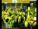 Last Over Of CSK Vs RCB Match 13 IPL 2012 Chennai Super Kings V Royal Challengers Bangalore 12 April
