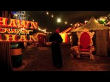 The Devil's Carnival - Official Teaser Trailer