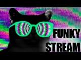 Gravação Funkystream - MW2 E BF3 Parte 1