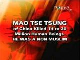 Is Terrorism A Muslim Monopoly? - By Dr. Zakir Naik 7 17