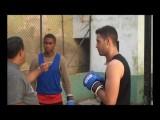 FFA Cuba - Coach Kevin Boxing In Cuba!