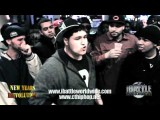 IBattle Worldwide Presents: Dego Diavolo Vs SGram