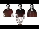 Swedish House Mafia @ Madison Square Garden 16-12-2011 FULL SET