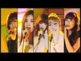 Soompi Idol 9 Delusionaal - SNSD - Gee Jazz + Rock Ver