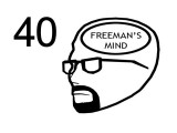 Freeman's Mind: Episode 40 Half-Life Machinima
