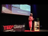 TEDxGlasgow - Pauline Dixon - How Private Schools Are Serving The Poorest