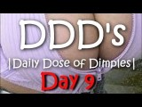 Your DDD's | Day 9