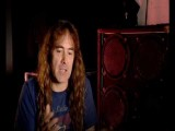 Iron Maiden About ''Mission From Arry''