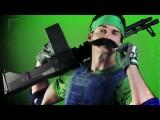 Mario Warfare - Sneak Peek 1: Guns And Garb