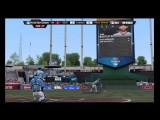 2012 Home Run Derby Feat. Alex Rodriguez Vs. Jose Batista In MLB The Show