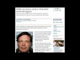 Vaccines And Autism: Part 2- The Crime And Punishment HD
