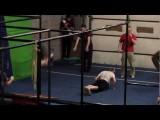 The Ultimate Ab Workout - Korey Sarvas Aka 30 Backflip Burpees For Time