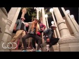 WorldofDance.com Exclusive: Chachi Gonzales, Les Twins & Smart Mark High Pressure By SoFly