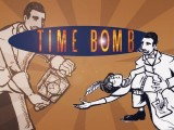 TIME BOMB - Love & Time Travel - Music By Boy In A Band & Feint FEAT. Veela