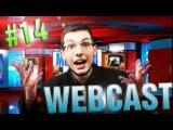 Webcast #14 - Games, Facegram, Flashback. IBAGENS, Segurança Nos Macs E Mais!