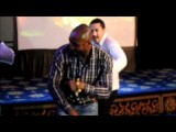 Alanta Vs Azonto Featuring Majid Michel, Desmond Elliot, Chris Attoh, Eku Edewor