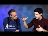 Nick Jonas & Larry King: Living With Diabetes