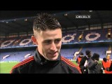 Chelsea FC - Cahill On Barcelona