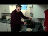 How A Blind Person Cooks Food Alone