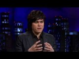 Joseph Prince In New York—Exclusive Interview By Trinity Broadcasting Network TBN
