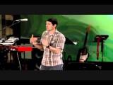 Matt Chandler - Jesus Is Our Advocate