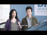 2012 Honda Really Big Sales Event Commercial - Chinese Couple | DCH Honda Of Temecula