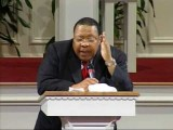 Dr. Mack King Carter-'Sermon Structure And Preparation' PREACHING Lecture