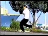 Rodney Mullen - O Melhor Skatista Do Mundo