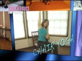 Chair Aerobics - Aerobics In A Chair!