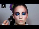 Make-Up Atelier Paris: Make Up Tutorial - Printemps