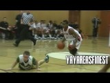 Dominic Artis Has Stupid Handles... Best 2012 PG On The West Coast