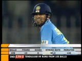 Sachin Tendulkar 141 135 - India V Pakistan Samsung Cup 2nd ODI At Rawalpindi 2004