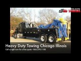 Heavy Duty Wrecker Chicago 866 578-1108