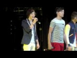 One Direction- Moments. LIVE IN TORONTO