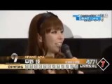 TOP10 Popular Anime Voice Actress 2011 From Chinese Otaku