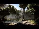 2011 Unreal Engine 3 Features Trailer