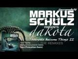 Markus Schulz Presents Dakota - Tears Protoculture Remix