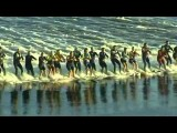 Amazing Video Of 145 Water-skiers Breaking Record