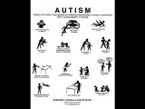 Signs Of Autism Need Not Mean The End Of Life And Fun Times
